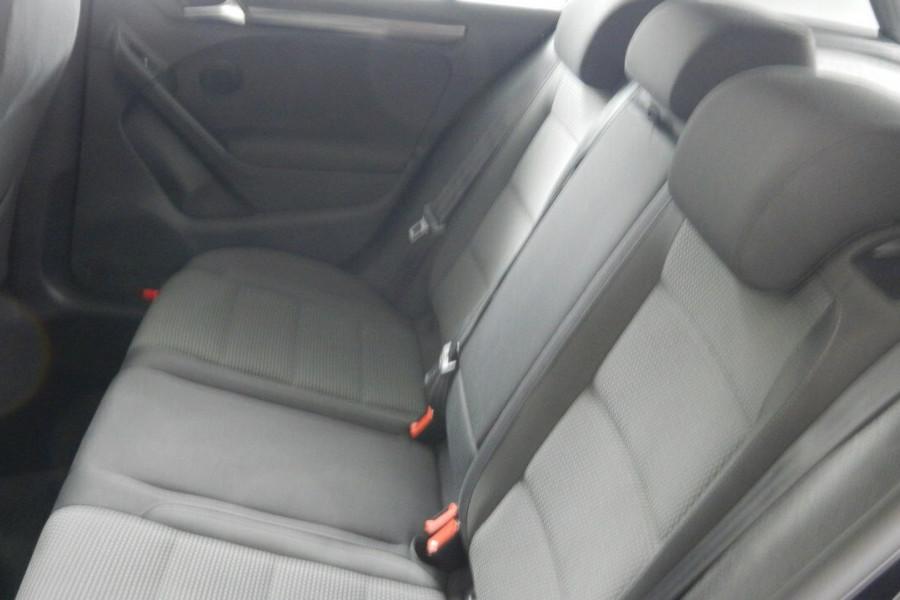 2011 Volkswagen Golf VI MY11 118TSI Hatchback