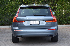 2018 MY19 Volvo XC60 UZ D4 Inscription Suv Image 4