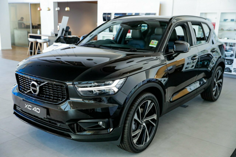 2020 MY21 Volvo XC40 XZ T5 R-Design Suv Image 1