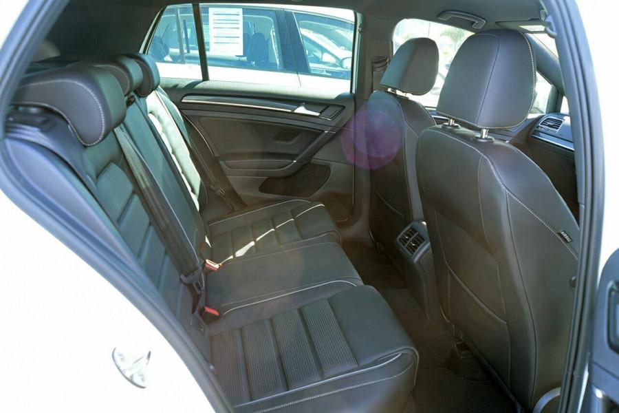 2018 MY19 Volkswagen Golf 7.5 R Hatchback
