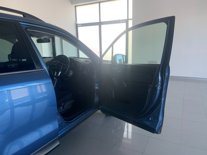 2017 Subaru Forester S4 2.5i-L Suv Image 15