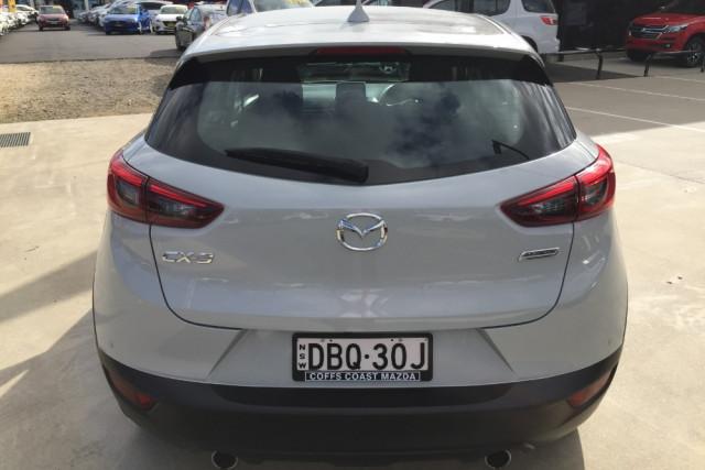 2015 Mazda CX-3 1 Suv Image 5