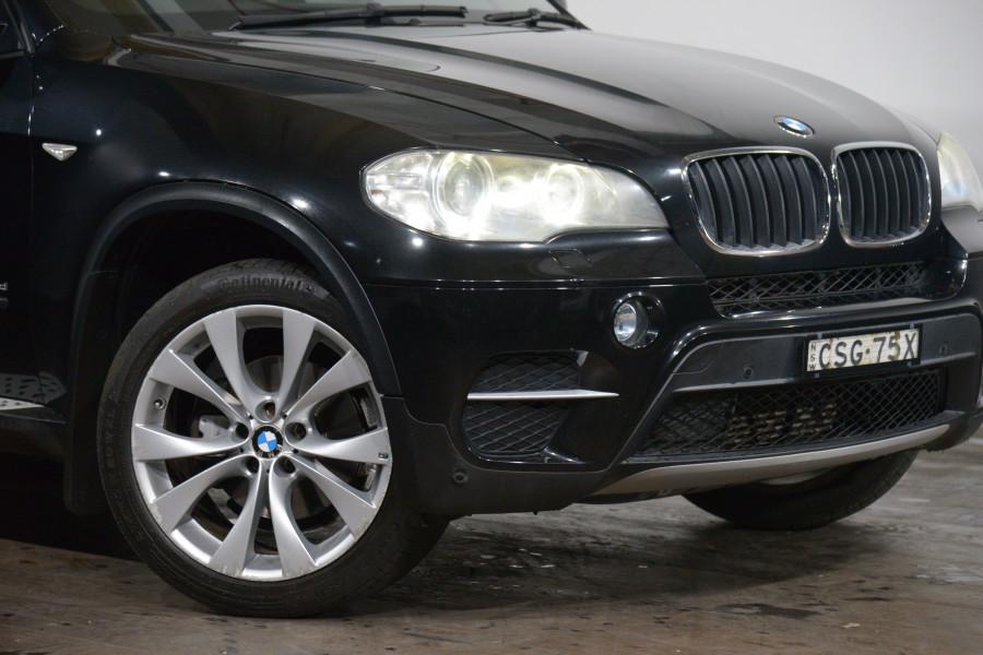 2011 BMW X5 Xdrive 30d