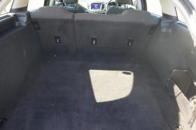 2015 Holden Commodore VF Evoke Wagon