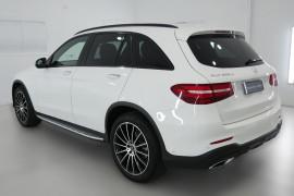 2019 MY09 Mercedes-Benz Glc-class X253 809MY GLC250 d Wagon Image 4
