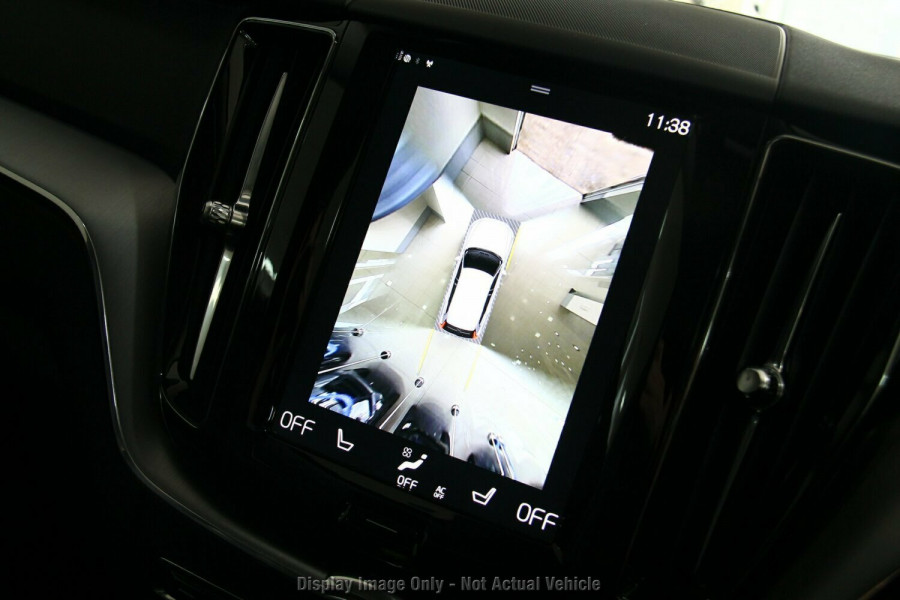 2018 MY19 Volvo XC60 UZ T5 Momentum Suv Mobile Image 13