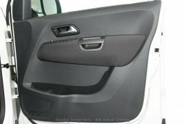 2020 Volkswagen Amarok 2H TDI550 Highline Utility Image 4