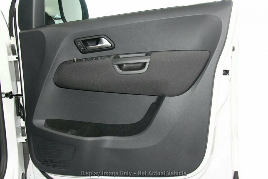 2020 Volkswagen Amarok 2H TDI550 Highline Utility