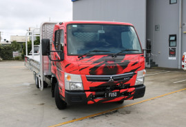 Fuso Canter 515 DEMO TRAY
