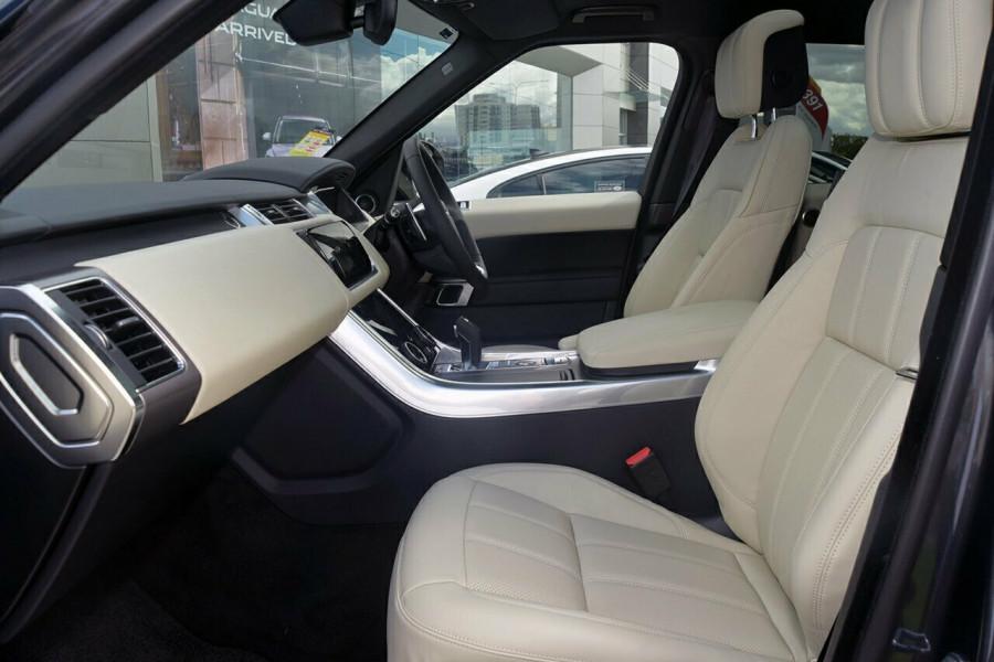 2018 MY19 Land Rover Range Rover Sport L494 19MY SDV6 Suv Mobile Image 8