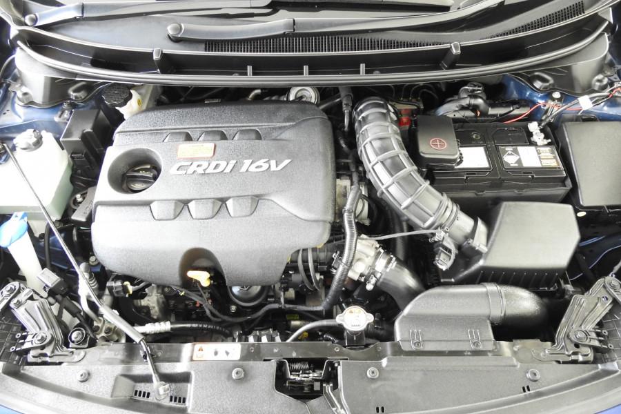 2013 Hyundai I30 GD Active Hatchback Image 12