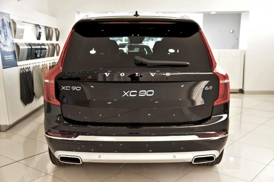 2020 MY21 Volvo XC90 L Series T6 Inscription Suv Image 2