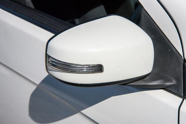 2014 Mitsubishi Lancer CJ MY15 LS Sedan Image 20