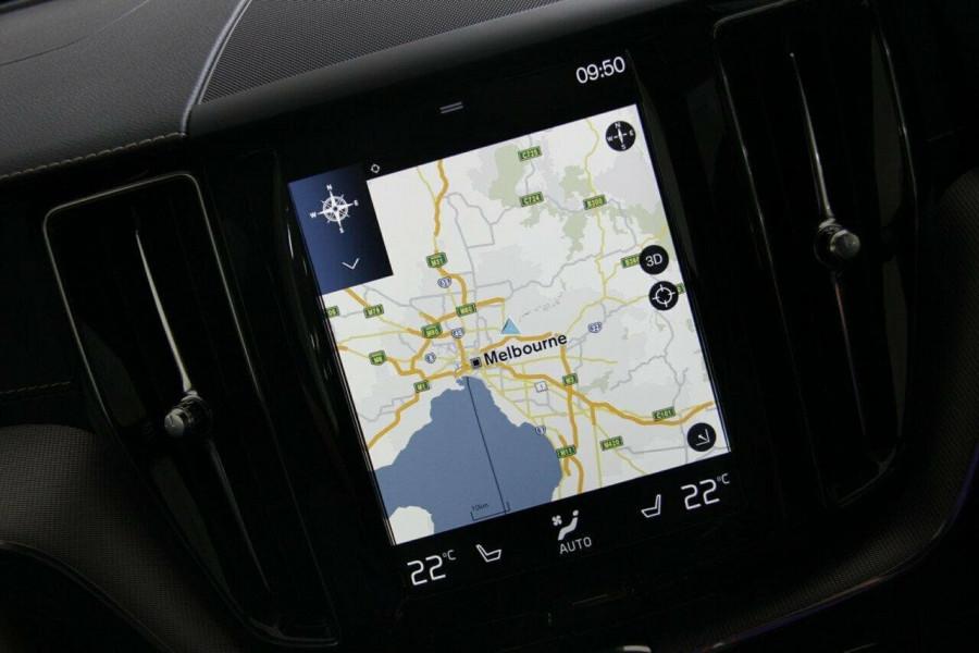 2018 Volvo XC60 UZ D5 R-Design Suv Mobile Image 10