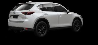 2021 Mazda CX-5 KF Series GT SP Suv image 12