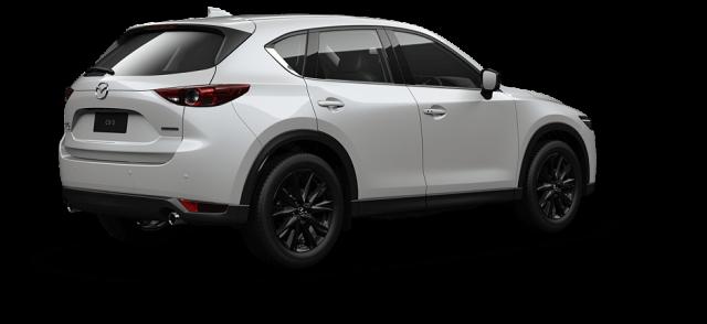 2021 Mazda CX-5 KF Series GT SP Suv Mobile Image 12