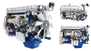 The new Volvo FMX Up to 500hp of pure power. Without jeopardising fuel efficiency.