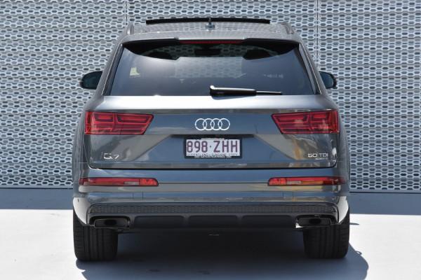2018 MY19 Audi Q7 Suv Image 4