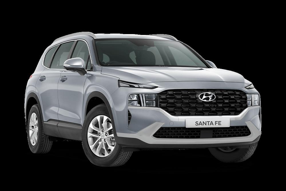 2021 Hyundai Santa Fe TM.V3 Santa Fe Suv