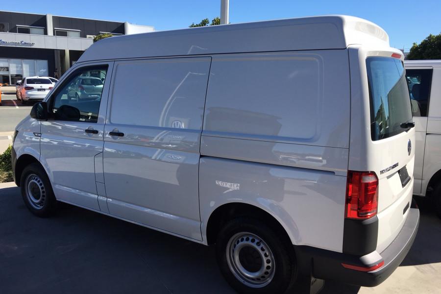 2019 Volkswagen Transporter T6 SWB Van Medium Roof Van