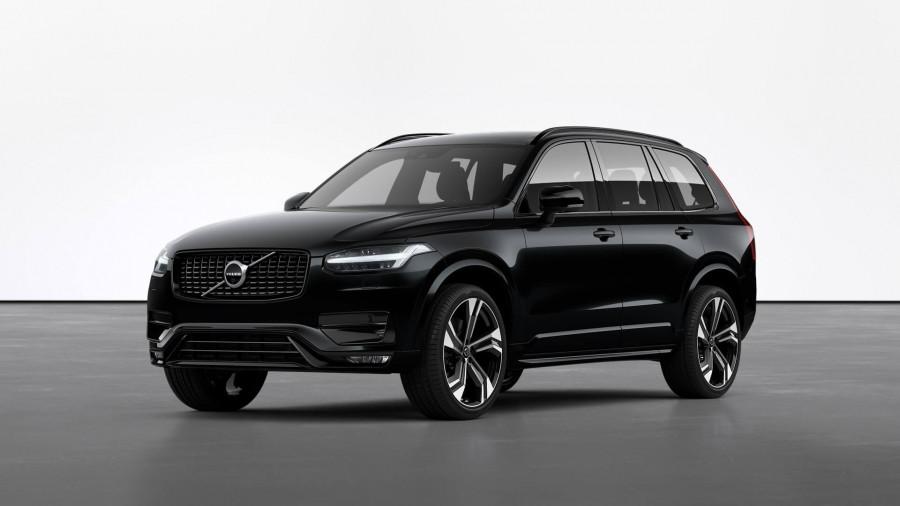 2020 MYon Volvo XC90 L Series T6 R-Design Suv Image 1