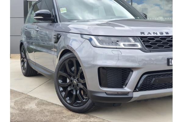 2020 MY21 Land Rover Range Rover Sport L494 21MY DI6 221kW Suv Image 2
