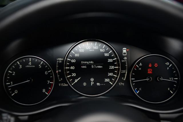 2019 Mazda 3 BP G20 Pure Hatch Hatch Mobile Image 11
