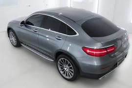 2017 Mercedes-Benz Glc250 C253 GLC250 d Wagon Image 2