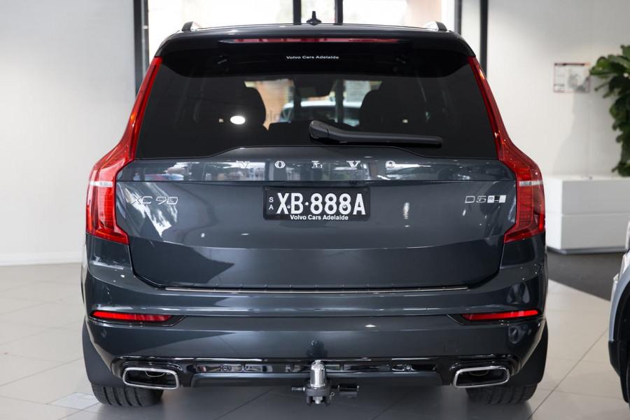 2020 Volvo XC90 L Series D5 R-Design Suv Image 9