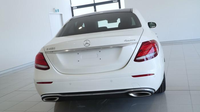 2019 Mercedes-Benz E Class Sedan Image 27