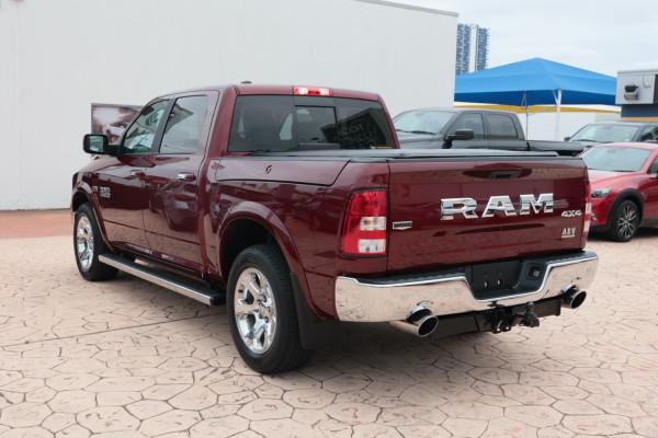 2019 Dodge 1500 Utility