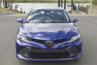 Toyota Camry Sedan AS