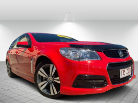Holden Commodore SV6 Sportwagon VF MY14