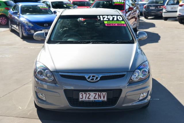 2011 Hyundai I30 FD  SR Hatchback Image 3