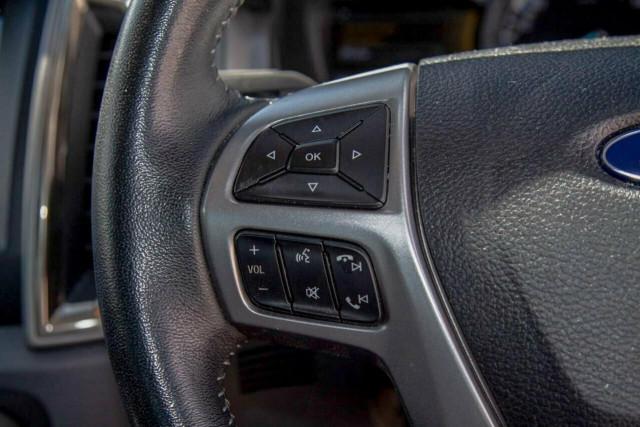 2017 Ford Ranger XLT 3.2 (4x4) 12 of 21