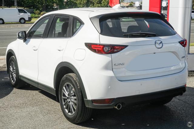 2019 Mazda Cx-5 KF Series Maxx Sport Suv Image 2