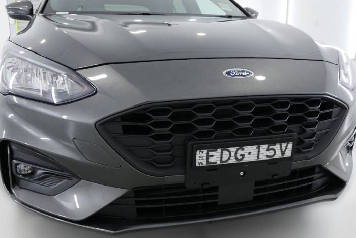 2019 MY19.75 Ford Focus SA ST Line Hatch Hatchback Image 18