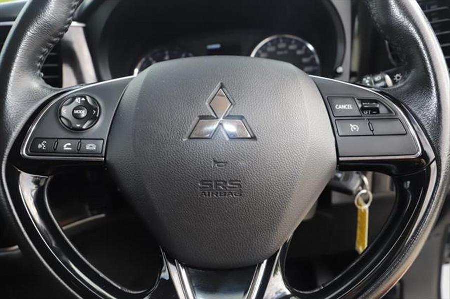 2017 Mitsubishi Outlander ZK MY18 LS Suv Image 17