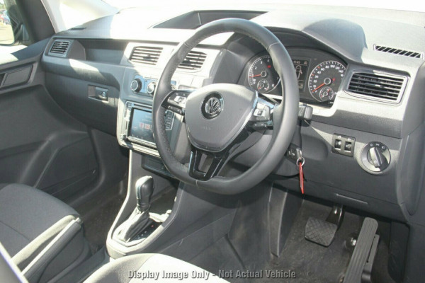 2020 Volkswagen Caddy 2K SWB Van Van Image 4