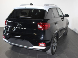 2019 Hyundai Venue QX Elite Wagon