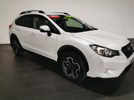 2015 Subaru Xv G4X 2.0i-S Suv