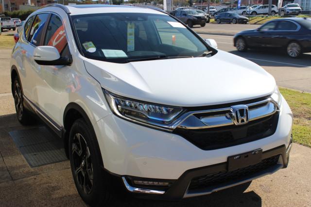 2020 Honda CR-V RW VTi-LX AWD Suv Image 3