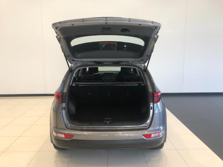 2017 Kia Sportage QL Si 2wd wagon Image 13