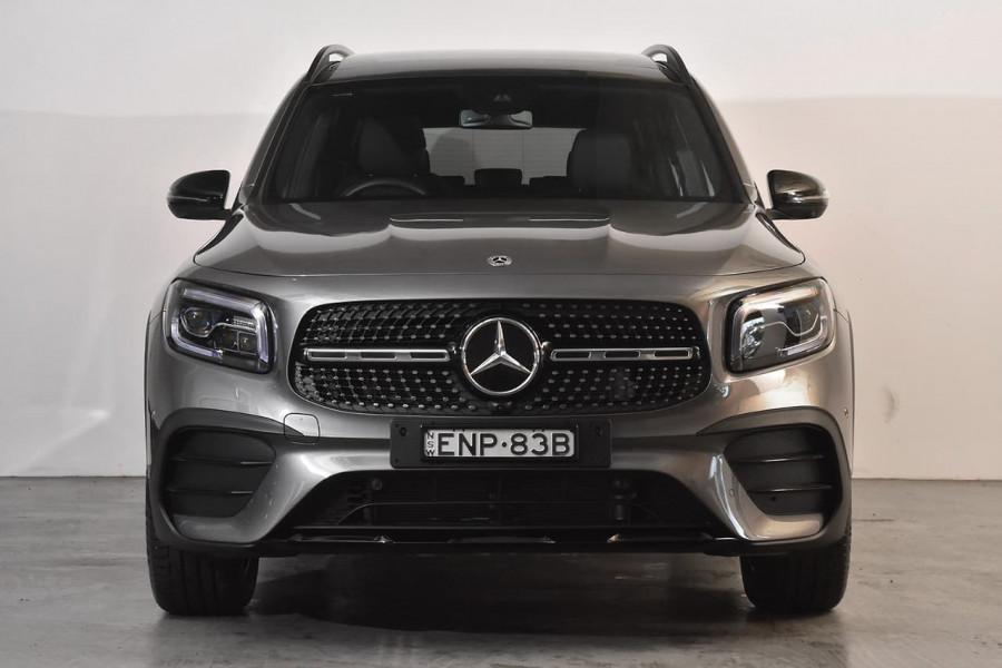 2020 Mercedes-Benz Glb-class GLB200