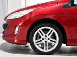 2011 Peugeot 308 T7 Sportium Wagon Image 5