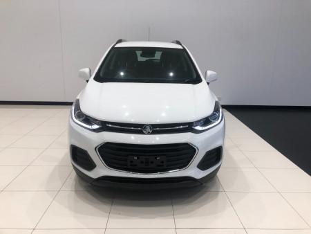 2017 Holden Trax TJ LS Suv Image 3