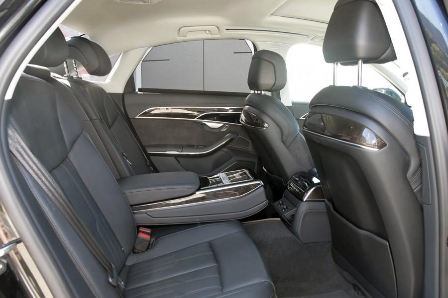 2018 Audi A8 4N MY18 50 TDI Sedan Image 11