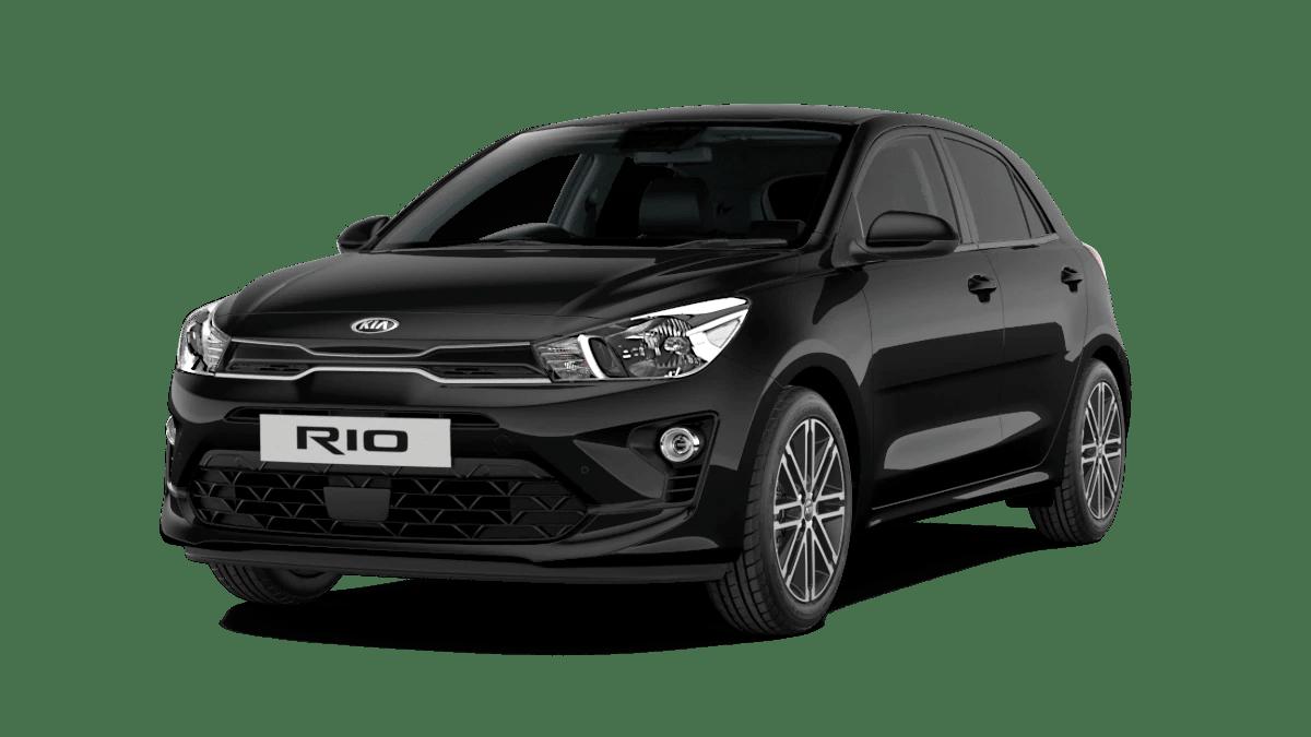 2021 Kia Rio YB Sport Hatchback