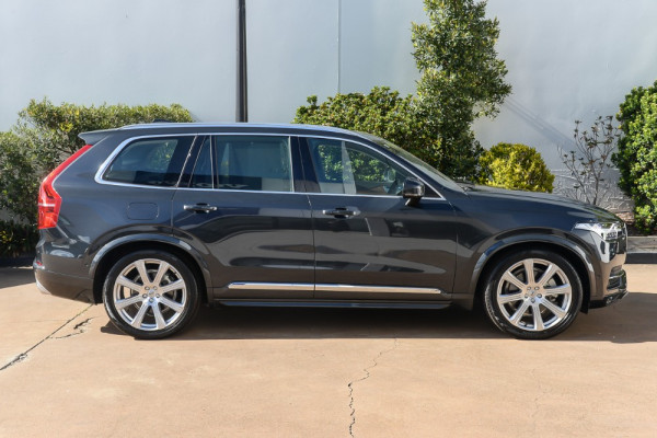 2018 Volvo XC90 L Series D5 Inscription Suv Image 5