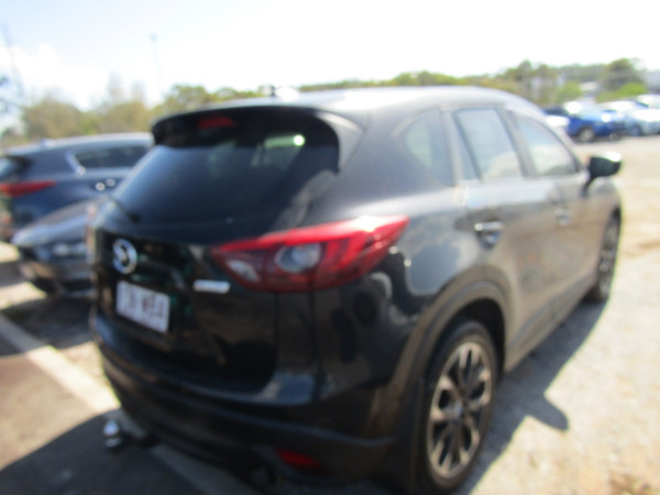 2015 Mazda CX-5 KE1032 GRAND TOURING Suv Image 2